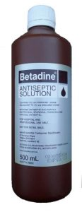 betadine-soloution
