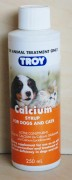 CALCIUM SYRUP (Troy)