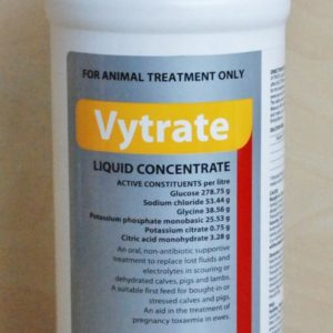 VYTRATE LIQUID CONCENTRATE 1L