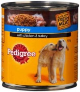 PAL PUPPY FOOD 700G (pedigree)