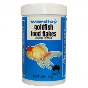 GOLDFISH FLAKES 10G