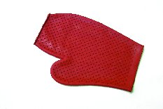 GLOVE RUBBER MITT