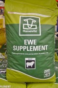 RUMEVITE  EWE SUPPLIMENT 20KG