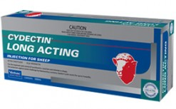 Cydectin Long Acting Injection for Sheep