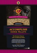 Accomplish Horse Pellets