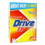 DRIVE CONCENTRATE 5KG FRONT LOAD