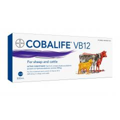 Cobalife VB12 Plus Selenium