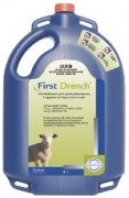First Drench 5L (virbac)