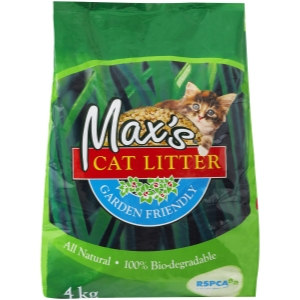 Recommended Cat Litter Depth