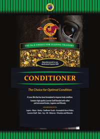 JAMES AND SONS CONDITIONER MIX