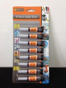 SUPER GLUE 8 PACK