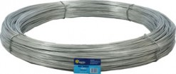WHITES WIRE FENCING WIRE MED TENSILE 2.5 1500M
