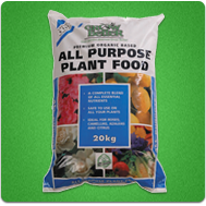 GROWBETTER ALL PURPOSE PLANT FOOD