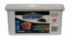 iO Ratshot RED Paste