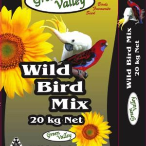 WILD BIRD MIX 5KG