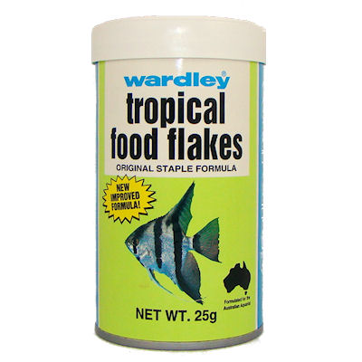 TROPICAL FLAKES 71G