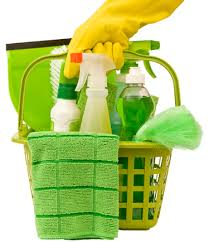 GENERAL CLEANING ITEMS