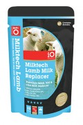 NEW IO MILKTECH LAMB MILK REPLACER $99.95