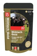 NEW IO MILKTECH GOLD CALF MILK