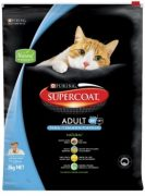 SUPERCOAT CAT