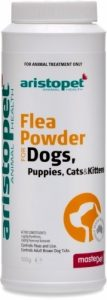 ARISTOPET FLEA POWDER