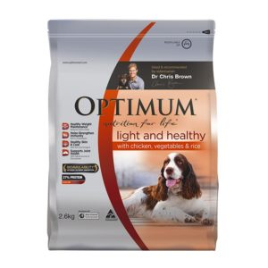 optimum light
