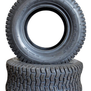 RIDE ON TYRES